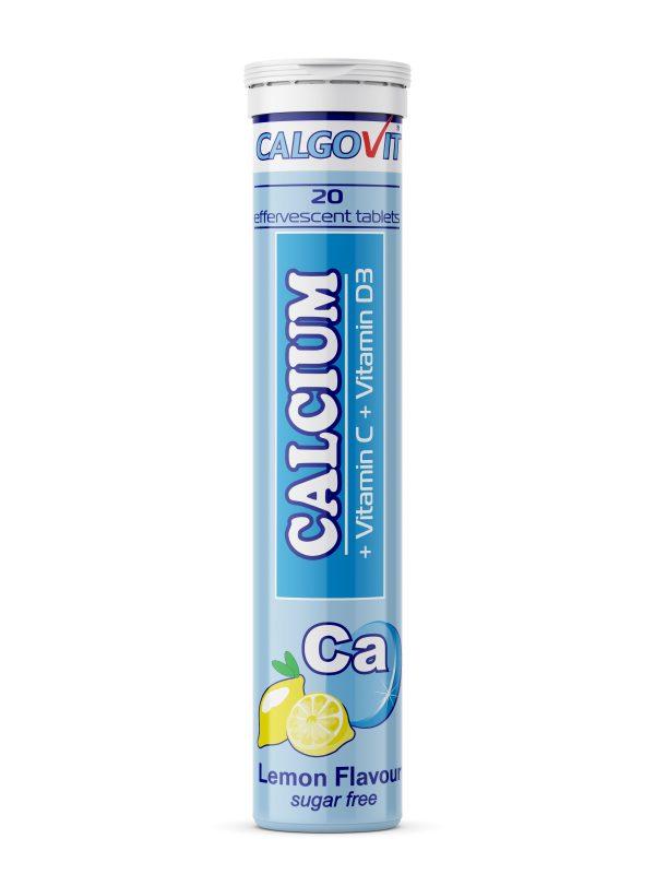 Calgovit Calcium x20