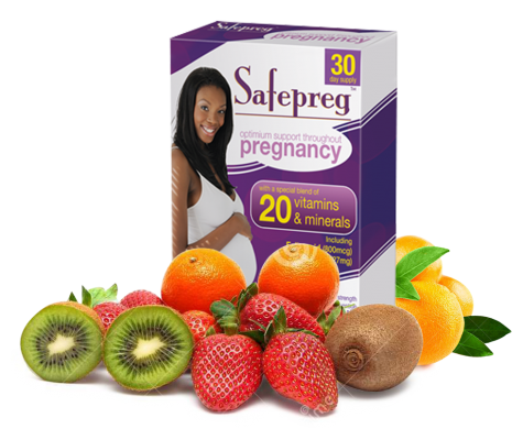 Oakleaf safepreg