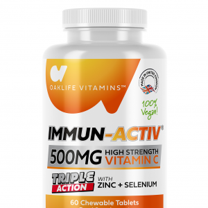 Immun-activ chewable